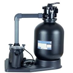 bazenova filtrace azur kit