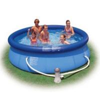 kartušová filtrace k bazénu intex