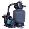 Pískové filtrace Brilix